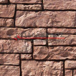 Σειρά Aragone Decostone Red